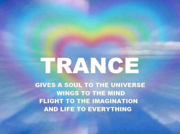 In Love With Trance Mood